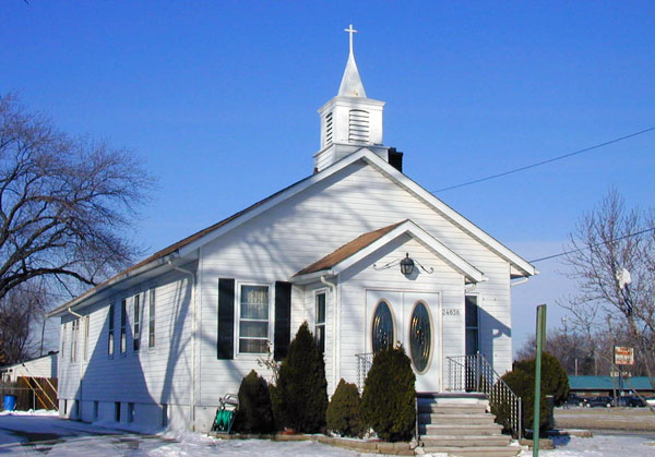 Top 10 Real Estate Photography Tips (and Mistakes to Avoid ...  Real Estate Photography Churches